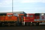 BNSF 844
