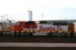 BNSF 104