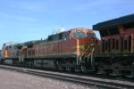 BNSF 5392