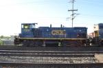 CSX MP15AC 2