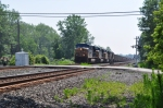CSX Coal 1