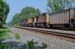 CSX Coal 9