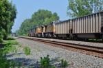 CSX Coal 10