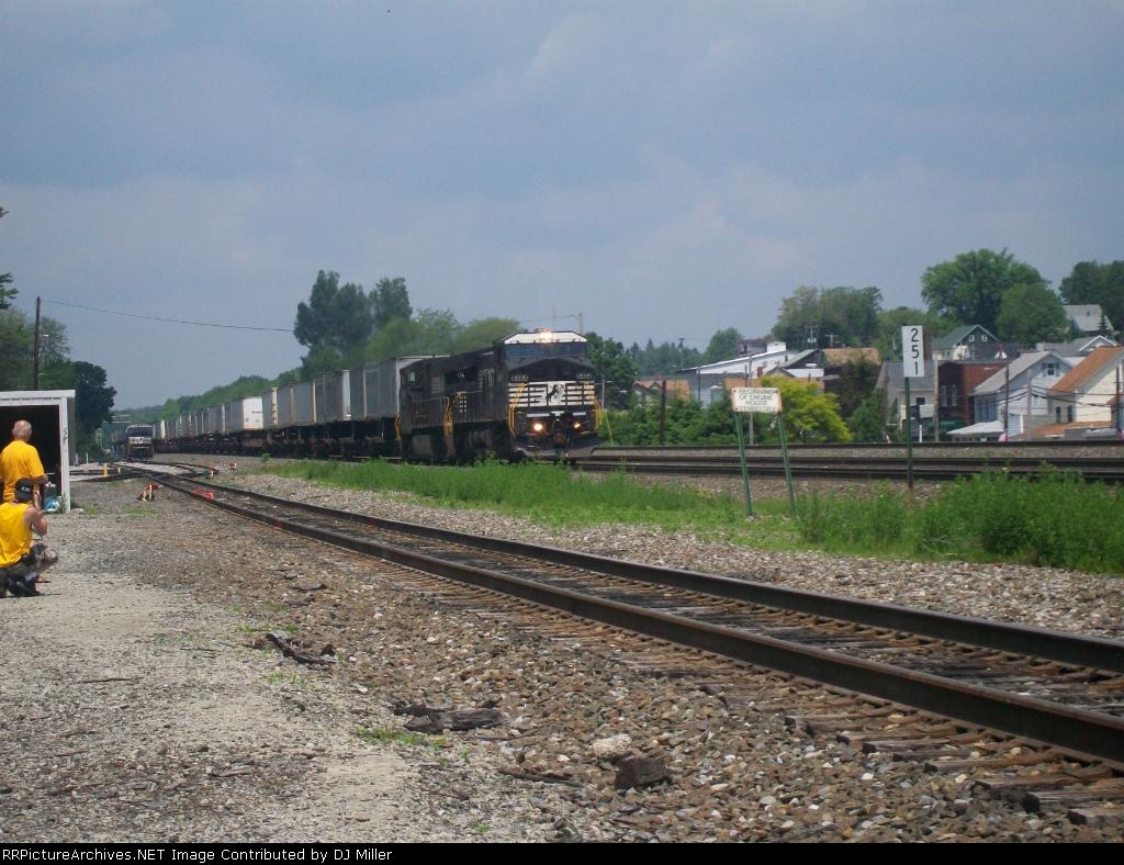 NS 8464