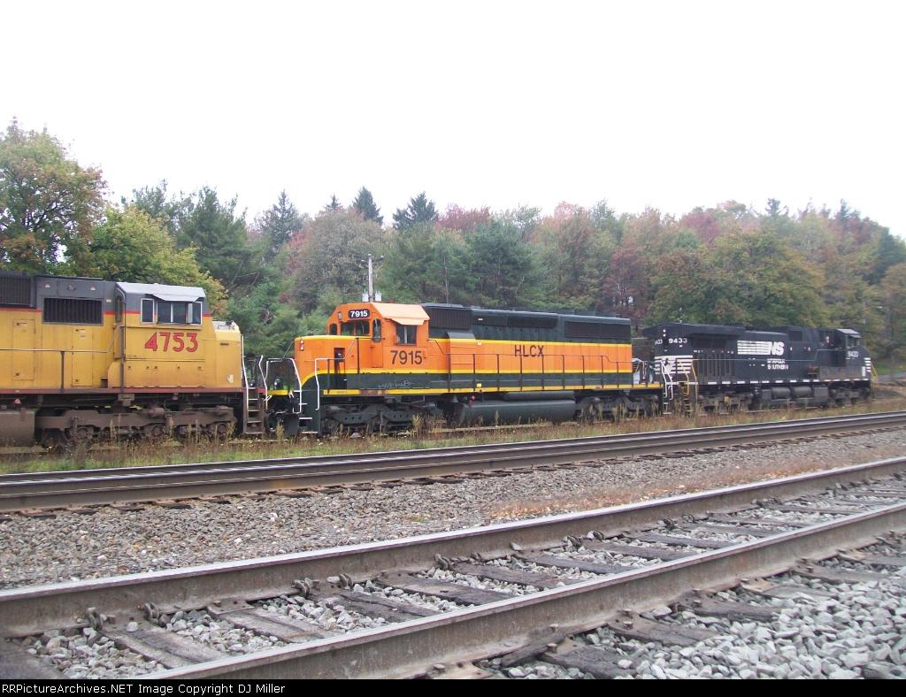 HLCX 7915