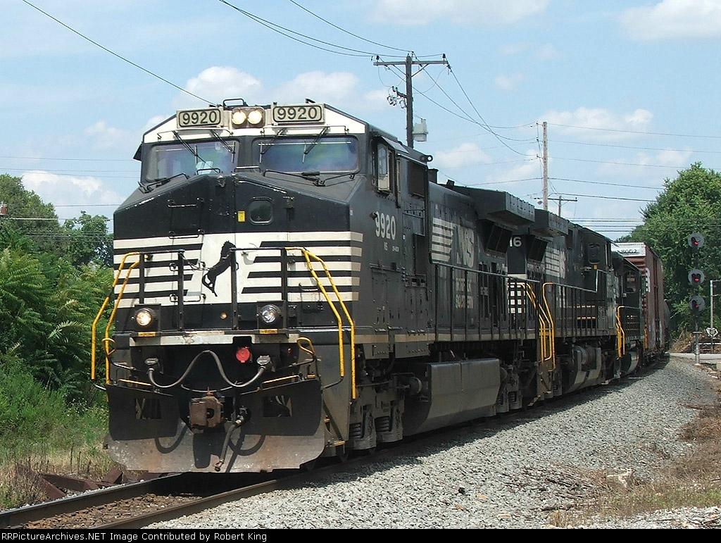 NS 9920 67Q