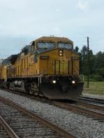 UP 9696 (NS #281)