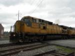 UP Ex - CNW 9696 (NS #281)