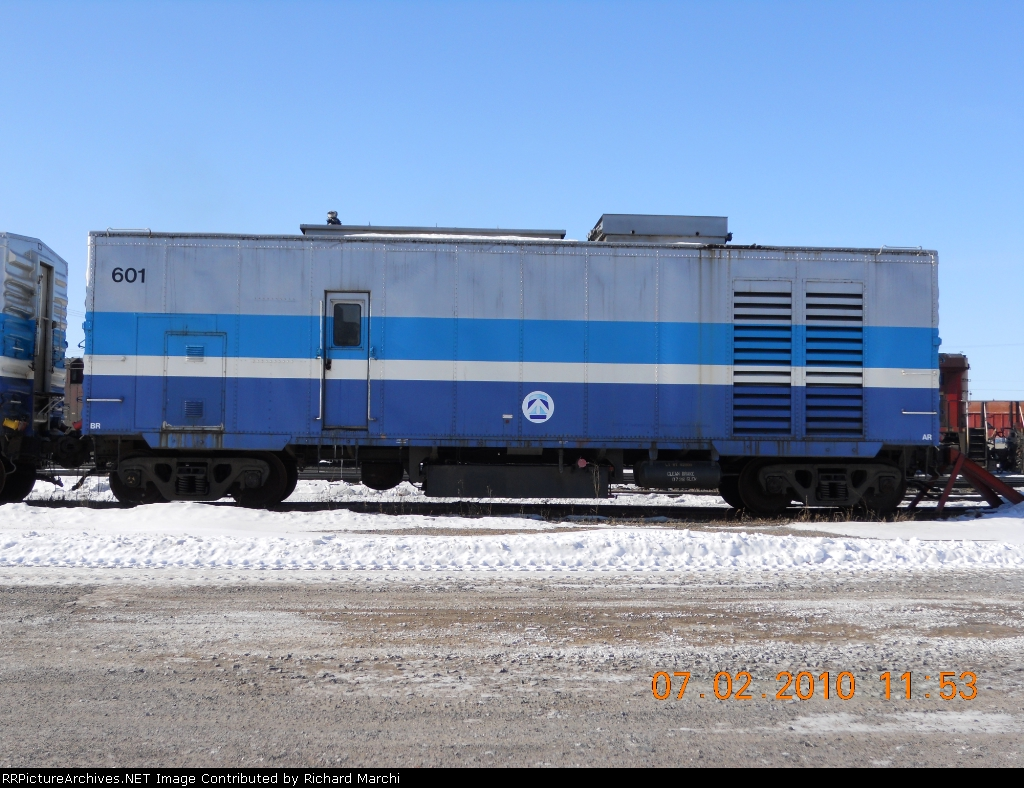 AMT 601