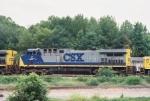 CSX AC4400CW 2