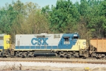 CSX ROADMATE 2313