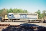 CSX SD40-2 8037