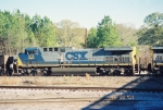 CSX AC4400CW 371
