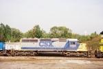 CSX SD40-2 8104