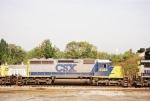 CSX SD40-2 8360
