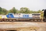 CSX AC4400CW 6