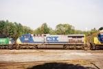 CSX AC4400CW 304