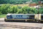 CSX B30-7 5576