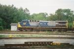 CSX AC4400CW 354
