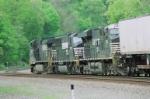 NS 9233,NS 6771, and NS 7713