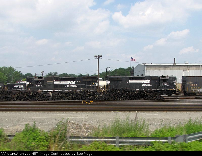 NS 5224 and 5219