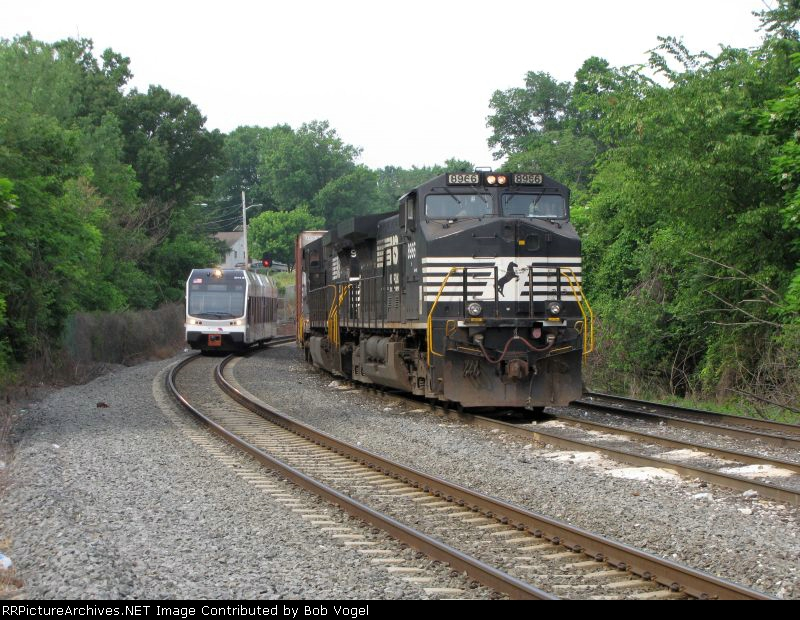 NS 8966 and NJT 3516