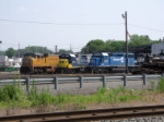 UP and Conrail Quality