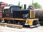 DRGW 50