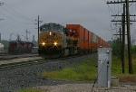 KCS 4604 North