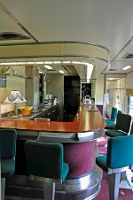Inside Business Train