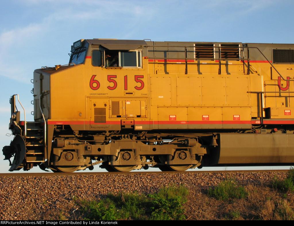 UP 6515