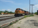 BNSF 5437