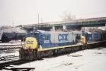 CSX 5532