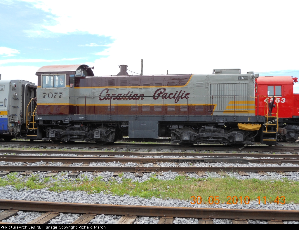 CP7077