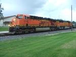 BNSF 6145