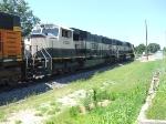 BNSF 9750