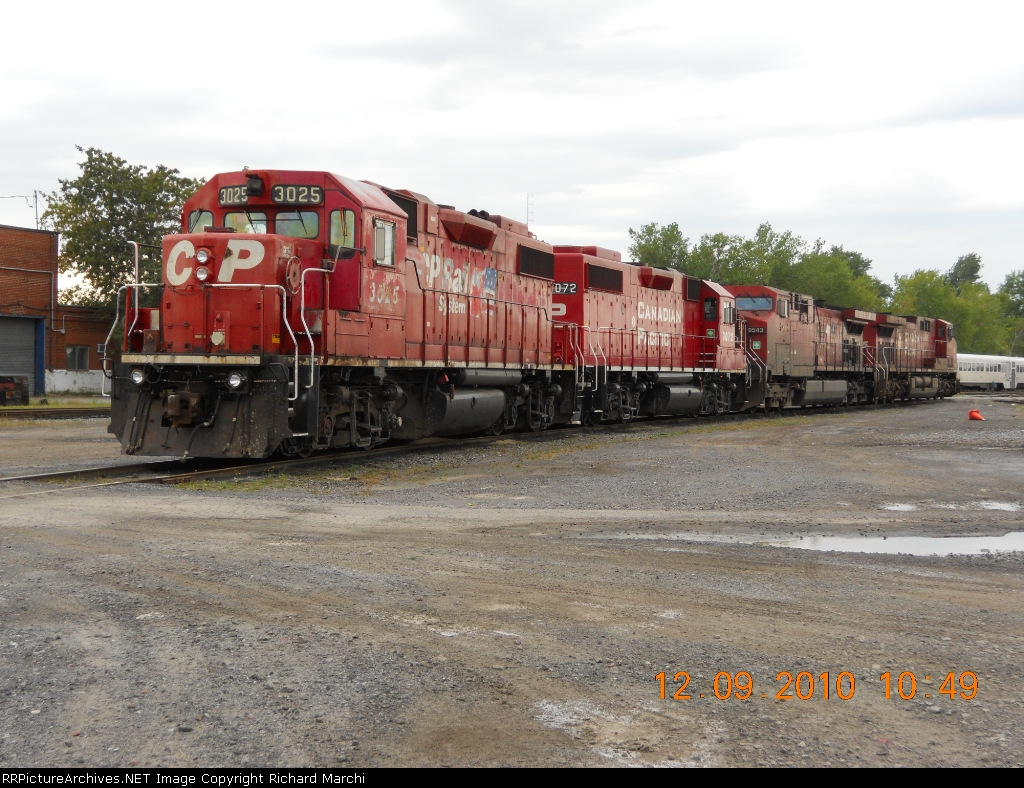 CP3025
