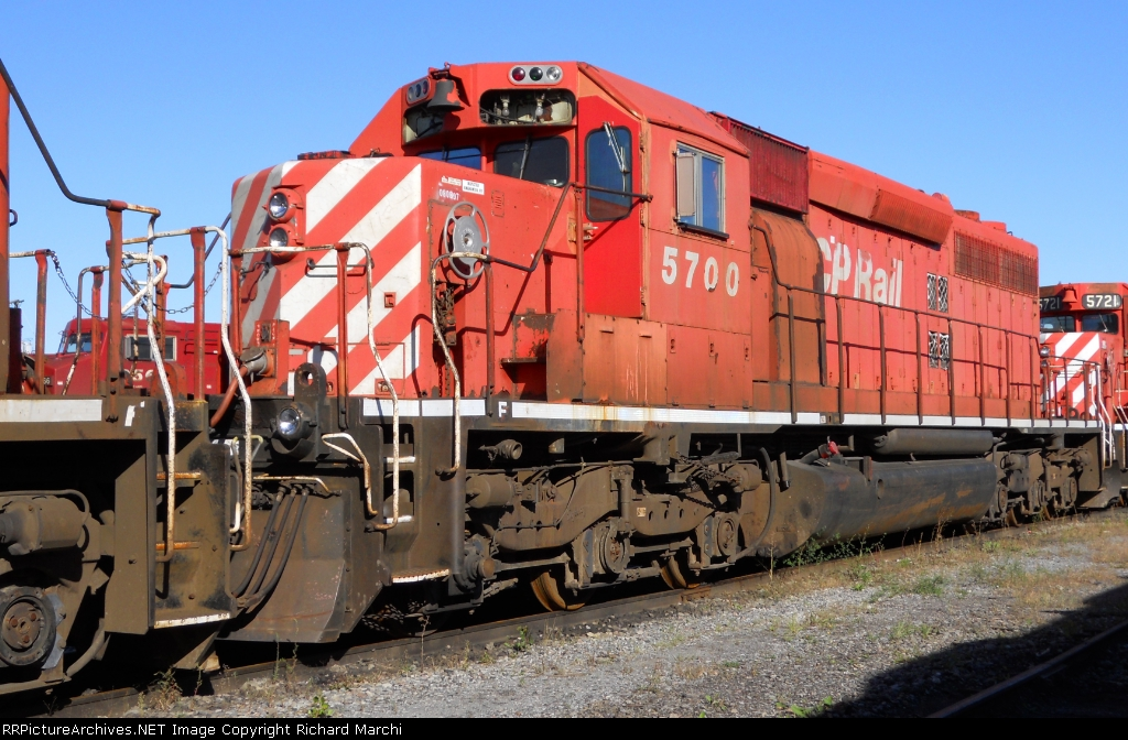 CP5700
