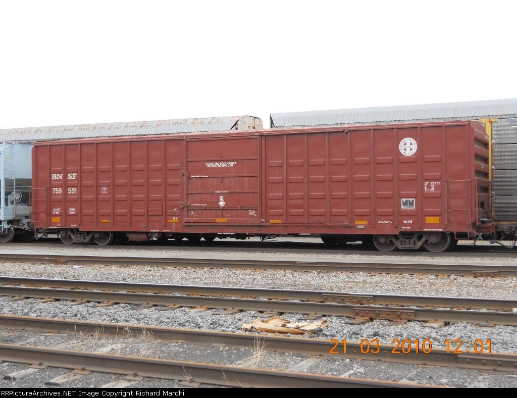 BNSF759551