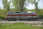 Midwest Rail 201