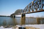 CSX Bridge