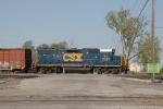 CSX 2531