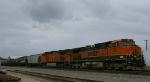 BNSF 969 West