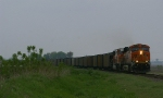 BNSF 6279 West
