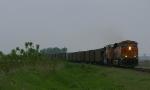 BNSF 6279 West
