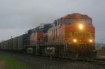 BNSF 5716 West