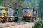 CSXT Q697