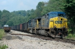 CSX V350