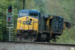 CSX N346 south