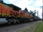 BNSF 4762
